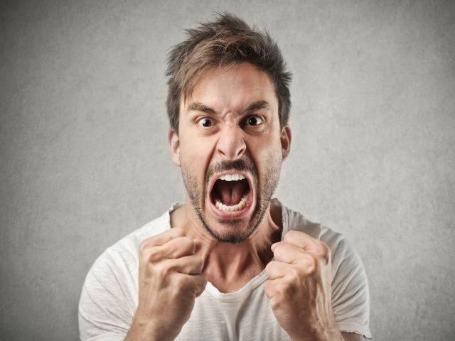 Как усмирить гнев и раздражение?