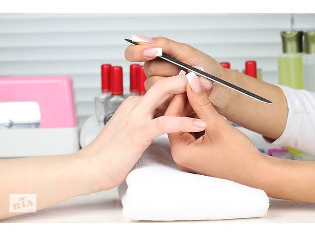 Сколько можно зарабатывать на наращивании ногтей дома