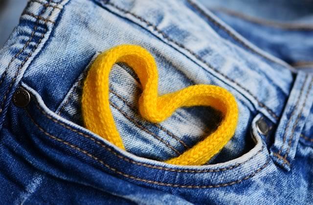 Виды джинсовой одежды