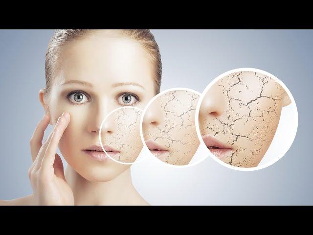 Витамины и советы для безупречной кожи зимой